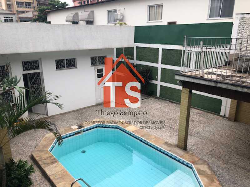 IMG_1954 - Casa à venda Rua Barão de São Borja,Méier, Rio de Janeiro - R$ 1.400.000 - TSCA30004 - 1