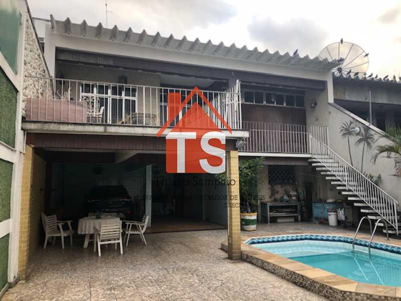 IMG_1949 - Casa à venda Rua Barão de São Borja,Méier, Rio de Janeiro - R$ 1.400.000 - TSCA30004 - 6