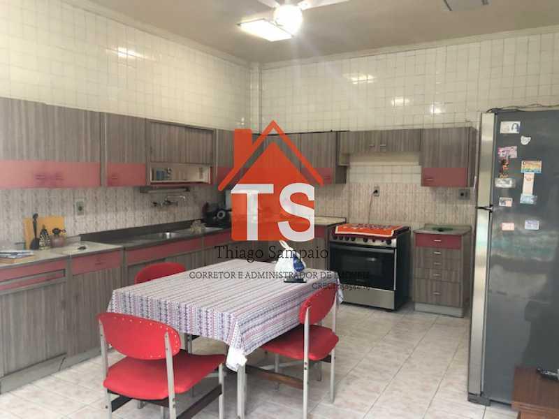 IMG_1957 - Casa à venda Rua Barão de São Borja,Méier, Rio de Janeiro - R$ 1.400.000 - TSCA30004 - 7