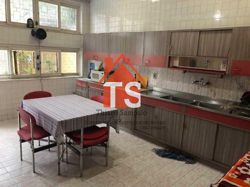 IMG_1959 - Casa à venda Rua Barão de São Borja,Méier, Rio de Janeiro - R$ 1.400.000 - TSCA30004 - 8
