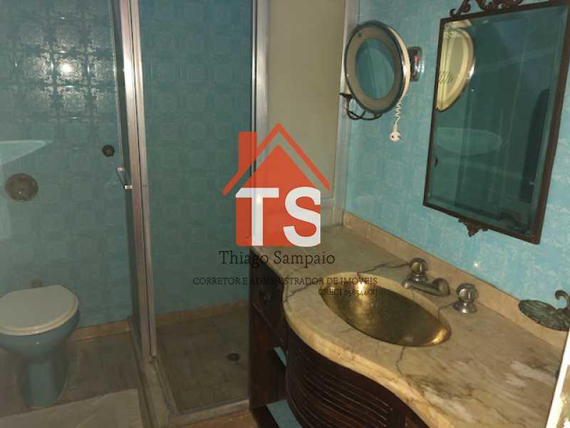 IMG_1962 - Casa à venda Rua Barão de São Borja,Méier, Rio de Janeiro - R$ 1.400.000 - TSCA30004 - 10