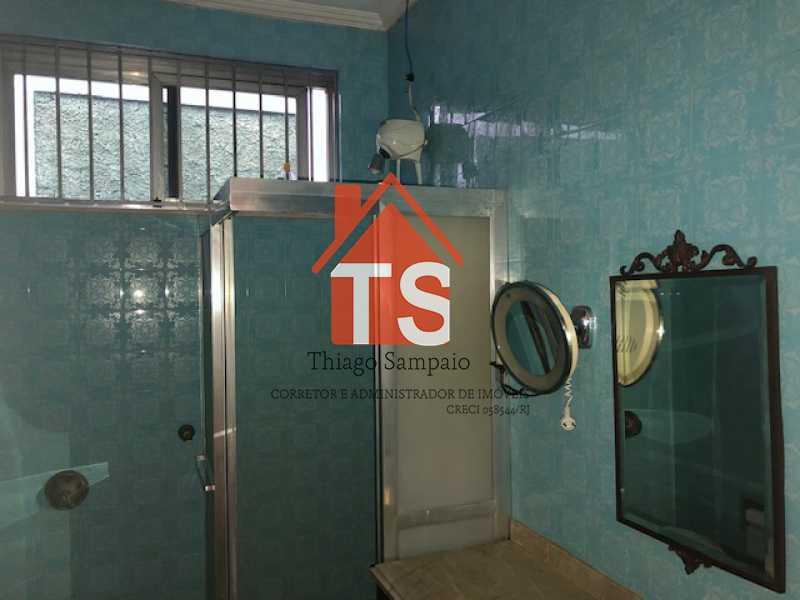 IMG_1963 - Casa à venda Rua Barão de São Borja,Méier, Rio de Janeiro - R$ 1.400.000 - TSCA30004 - 11