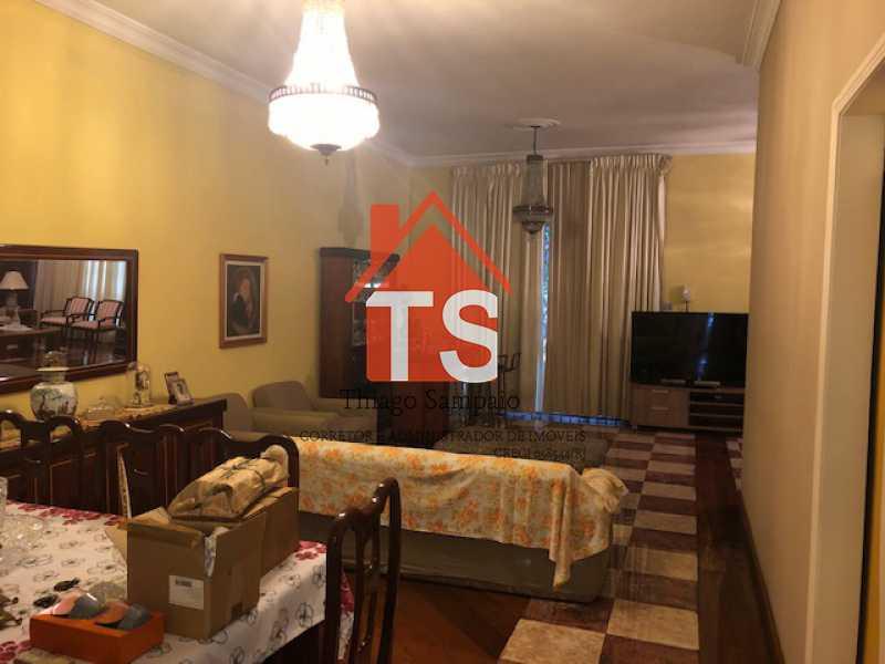 IMG_1976 - Casa à venda Rua Barão de São Borja,Méier, Rio de Janeiro - R$ 1.400.000 - TSCA30004 - 16