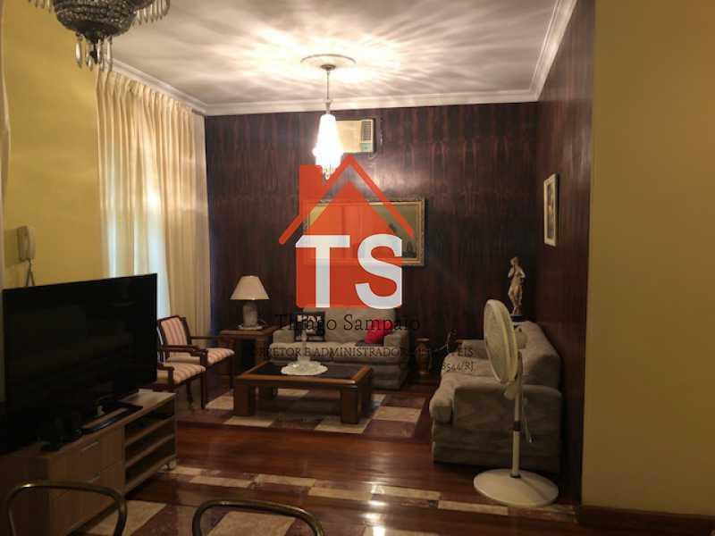 IMG_1980 - Casa à venda Rua Barão de São Borja,Méier, Rio de Janeiro - R$ 1.400.000 - TSCA30004 - 18