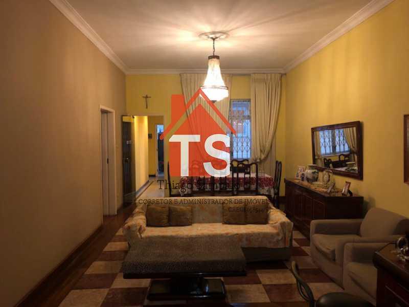 IMG_1981 - Casa à venda Rua Barão de São Borja,Méier, Rio de Janeiro - R$ 1.400.000 - TSCA30004 - 19