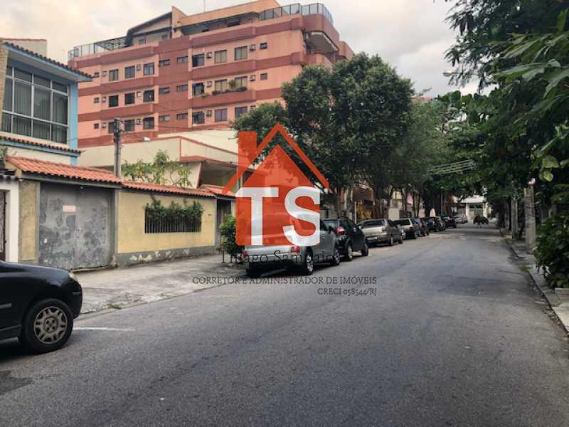 IMG_1942 - Casa à venda Rua Barão de São Borja,Méier, Rio de Janeiro - R$ 1.400.000 - TSCA30004 - 22