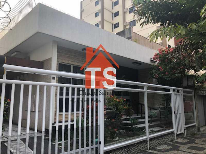 IMG_1940 - Casa à venda Rua Barão de São Borja,Méier, Rio de Janeiro - R$ 1.400.000 - TSCA30004 - 23