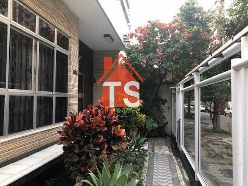 IMG_1945 - Casa à venda Rua Barão de São Borja,Méier, Rio de Janeiro - R$ 1.400.000 - TSCA30004 - 25