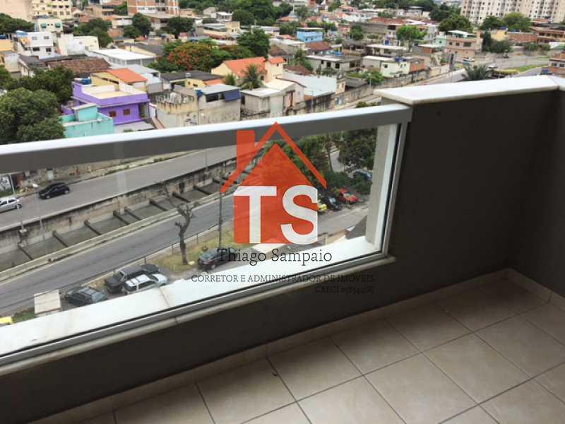 IMG_7585 - Apartamento À Venda - Pilares - Rio de Janeiro - RJ - TSAP20015 - 3