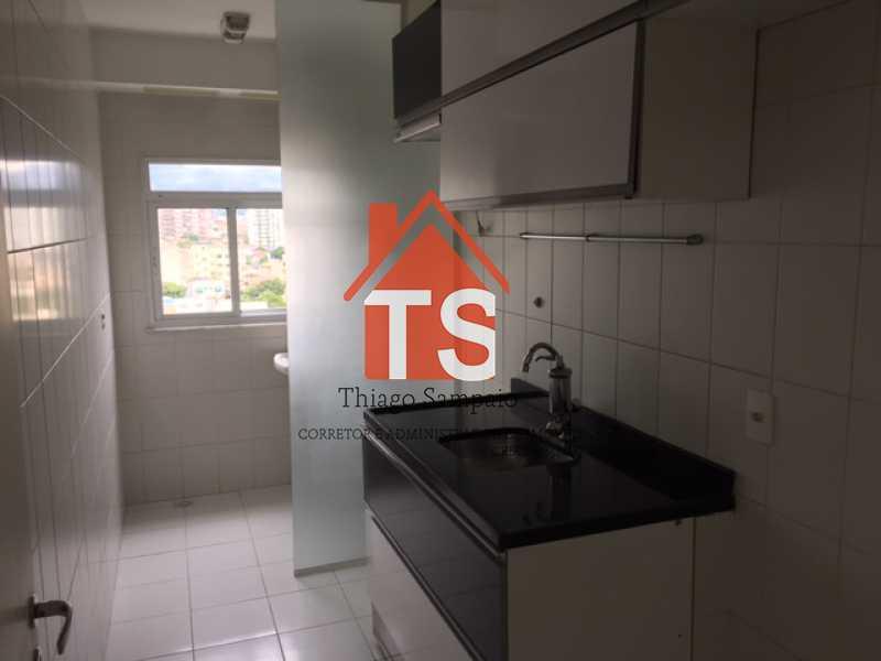 IMG_7604 - Apartamento À Venda - Pilares - Rio de Janeiro - RJ - TSAP20015 - 12