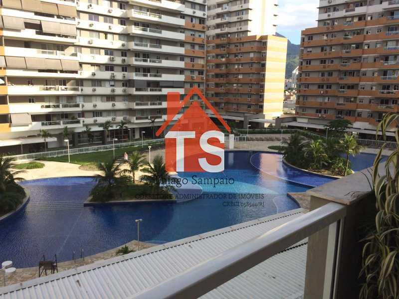 IMG_2218 - Apartamento À Venda - Pilares - Rio de Janeiro - RJ - TSAP20015 - 23