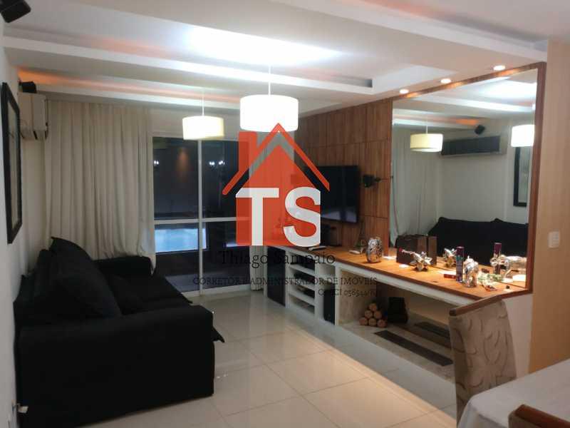PHOTO-2019-08-20-16-20-24_1 - Apartamento à venda Avenida Dom Hélder Câmara,Engenho de Dentro, Rio de Janeiro - R$ 625.000 - TSAP30066 - 1