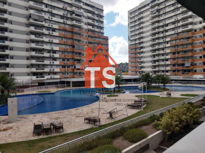 PHOTO-2019-08-20-16-20-24 - Apartamento à venda Avenida Dom Hélder Câmara,Engenho de Dentro, Rio de Janeiro - R$ 625.000 - TSAP30066 - 3