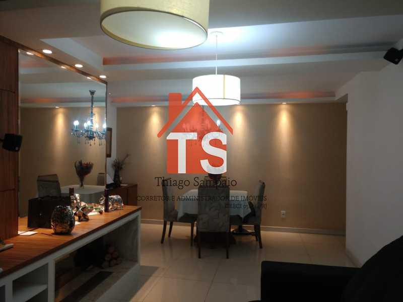 PHOTO-2019-08-20-16-20-24_2 - Apartamento à venda Avenida Dom Hélder Câmara,Engenho de Dentro, Rio de Janeiro - R$ 625.000 - TSAP30066 - 4