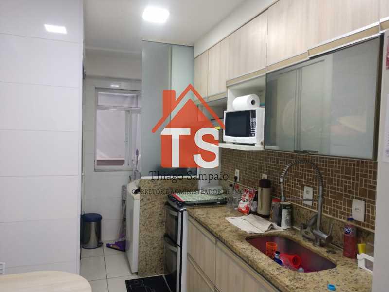 PHOTO-2019-08-20-16-20-24_4 - Apartamento à venda Avenida Dom Hélder Câmara,Engenho de Dentro, Rio de Janeiro - R$ 625.000 - TSAP30066 - 6