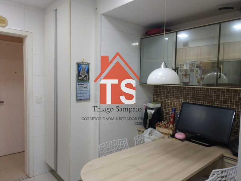 PHOTO-2019-08-20-16-20-24_5 - Apartamento à venda Avenida Dom Hélder Câmara,Engenho de Dentro, Rio de Janeiro - R$ 625.000 - TSAP30066 - 7