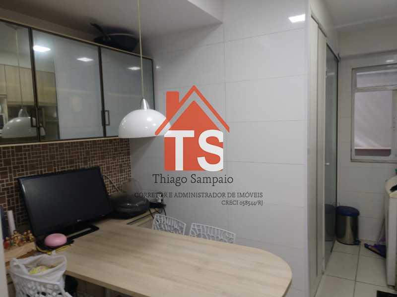 PHOTO-2019-08-20-16-20-24_6 - Apartamento à venda Avenida Dom Hélder Câmara,Engenho de Dentro, Rio de Janeiro - R$ 625.000 - TSAP30066 - 8