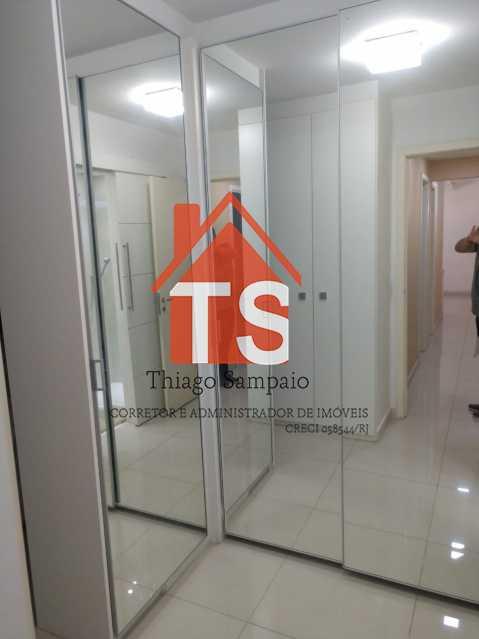 PHOTO-2019-08-20-16-20-24_13 - Apartamento à venda Avenida Dom Hélder Câmara,Engenho de Dentro, Rio de Janeiro - R$ 625.000 - TSAP30066 - 15