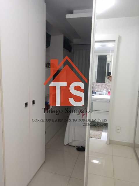 PHOTO-2019-08-20-16-20-24_14 - Apartamento à venda Avenida Dom Hélder Câmara,Engenho de Dentro, Rio de Janeiro - R$ 625.000 - TSAP30066 - 16