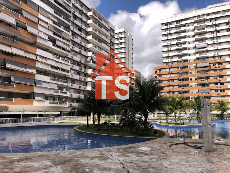 IMG_2982 - Apartamento à venda Avenida Dom Hélder Câmara,Engenho de Dentro, Rio de Janeiro - R$ 625.000 - TSAP30066 - 17