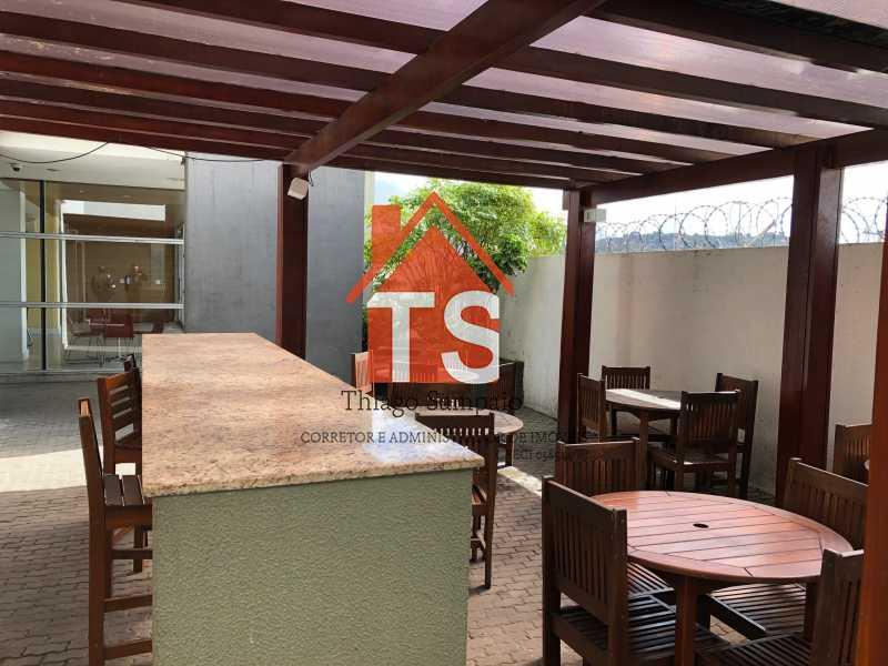 IMG_2987 - Apartamento à venda Avenida Dom Hélder Câmara,Engenho de Dentro, Rio de Janeiro - R$ 625.000 - TSAP30066 - 18