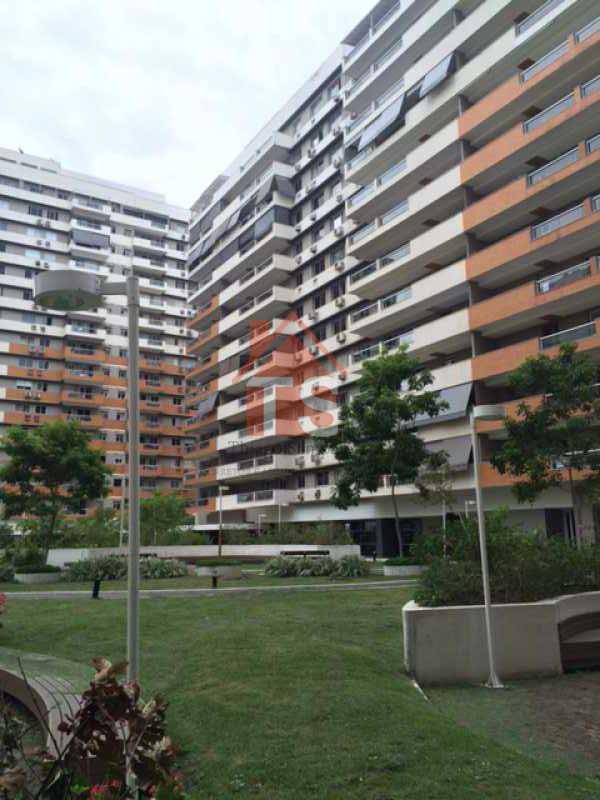IMG_6862 - Apartamento à venda Avenida Dom Hélder Câmara,Engenho de Dentro, Rio de Janeiro - R$ 625.000 - TSAP30066 - 26