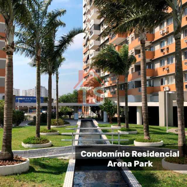 WhatsApp Image 2019-09-05 at 1 - Apartamento à venda Avenida Dom Hélder Câmara,Engenho de Dentro, Rio de Janeiro - R$ 625.000 - TSAP30066 - 27