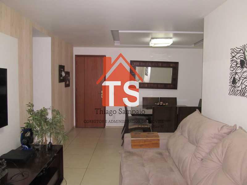 IMG_5201 - Apartamento à venda Rua José Bonifácio,Cachambi, Rio de Janeiro - R$ 580.000 - TSAP40011 - 3