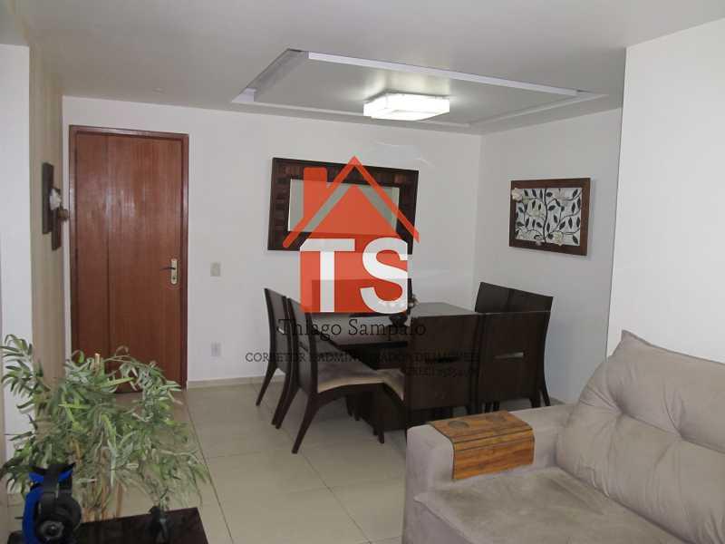 IMG_5202 - Apartamento à venda Rua José Bonifácio,Cachambi, Rio de Janeiro - R$ 580.000 - TSAP40011 - 4