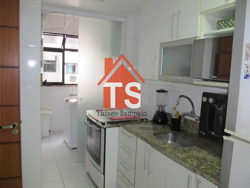 IMG_5194 - Apartamento à venda Rua José Bonifácio,Cachambi, Rio de Janeiro - R$ 580.000 - TSAP40011 - 5
