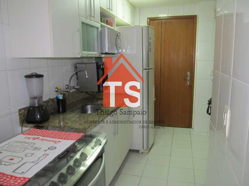 IMG_5196 - Apartamento à venda Rua José Bonifácio,Cachambi, Rio de Janeiro - R$ 580.000 - TSAP40011 - 6
