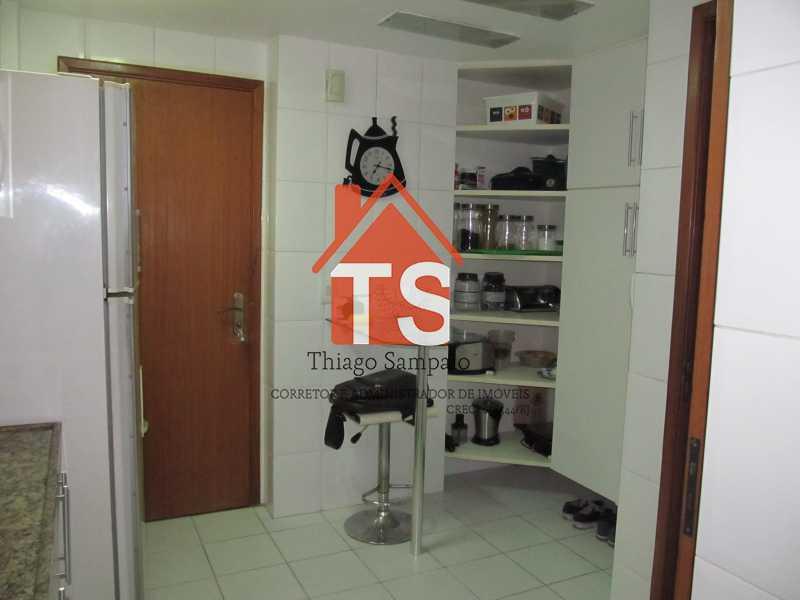 IMG_5197 - Apartamento à venda Rua José Bonifácio,Cachambi, Rio de Janeiro - R$ 580.000 - TSAP40011 - 7