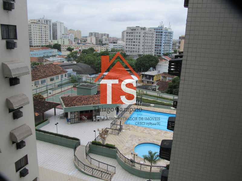 IMG_5227 - Apartamento à venda Rua José Bonifácio,Cachambi, Rio de Janeiro - R$ 580.000 - TSAP40011 - 8