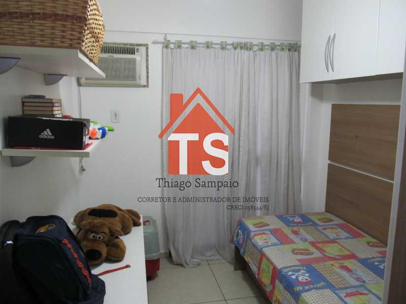 IMG_5206 - Apartamento à venda Rua José Bonifácio,Cachambi, Rio de Janeiro - R$ 580.000 - TSAP40011 - 12