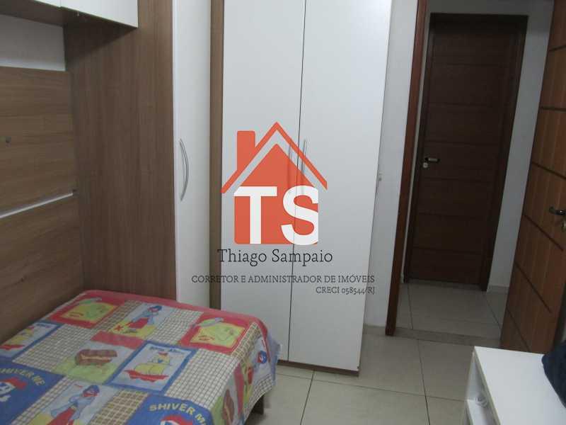 IMG_5208 - Apartamento à venda Rua José Bonifácio,Cachambi, Rio de Janeiro - R$ 580.000 - TSAP40011 - 13