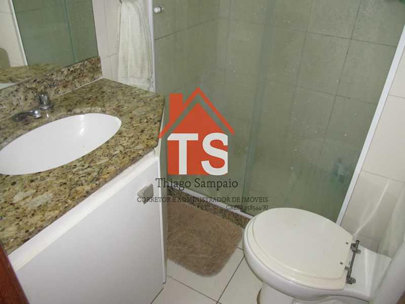 IMG_5209 - Apartamento à venda Rua José Bonifácio,Cachambi, Rio de Janeiro - R$ 580.000 - TSAP40011 - 14