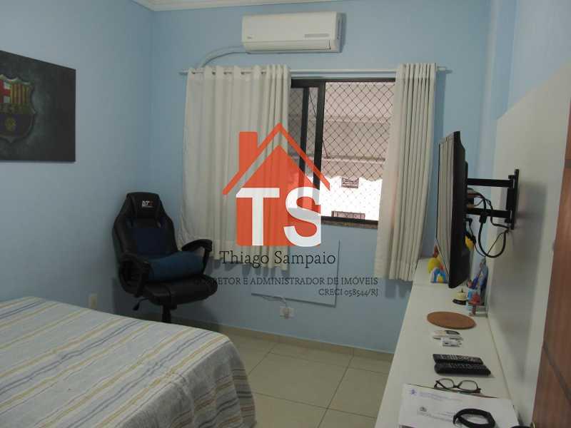 IMG_5212 - Apartamento à venda Rua José Bonifácio,Cachambi, Rio de Janeiro - R$ 580.000 - TSAP40011 - 16