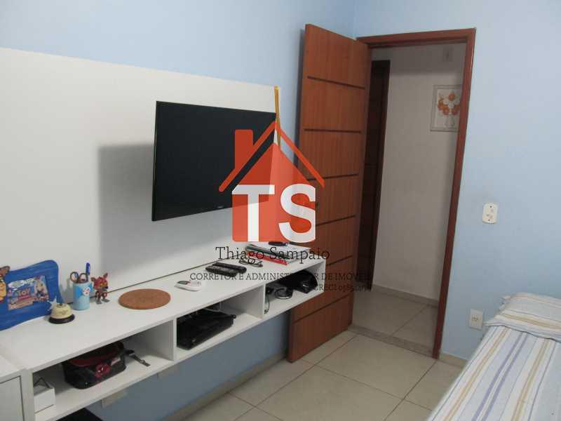 IMG_5214 - Apartamento à venda Rua José Bonifácio,Cachambi, Rio de Janeiro - R$ 580.000 - TSAP40011 - 17