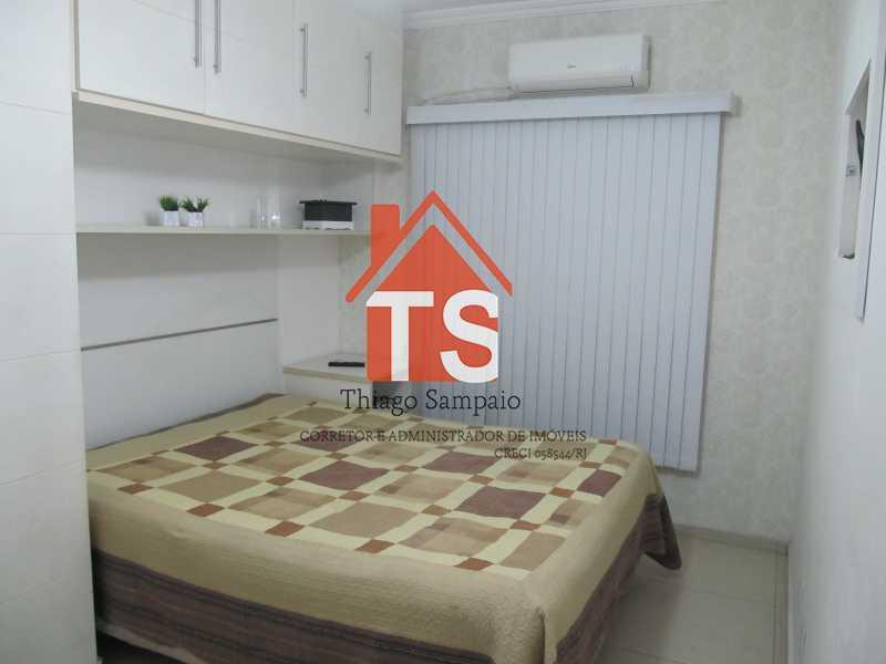 IMG_5215 - Apartamento à venda Rua José Bonifácio,Cachambi, Rio de Janeiro - R$ 580.000 - TSAP40011 - 18