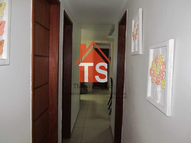 IMG_5225 - Apartamento à venda Rua José Bonifácio,Cachambi, Rio de Janeiro - R$ 580.000 - TSAP40011 - 23
