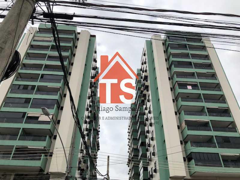 IMG_0255 - Apartamento à venda Rua José Bonifácio,Cachambi, Rio de Janeiro - R$ 580.000 - TSAP40011 - 24