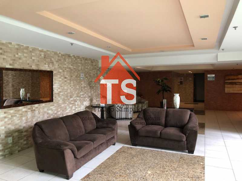 IMG_0260 - Apartamento à venda Rua José Bonifácio,Cachambi, Rio de Janeiro - R$ 580.000 - TSAP40011 - 26