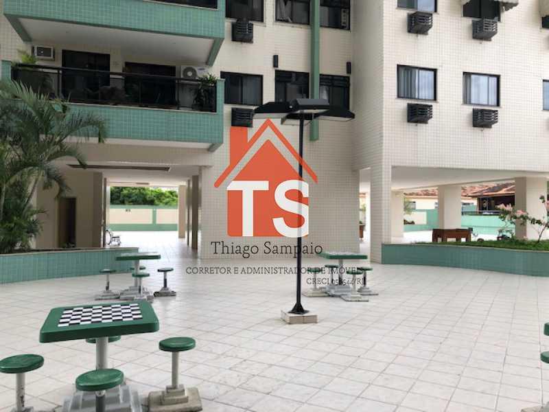 IMG_0293 - Apartamento à venda Rua José Bonifácio,Cachambi, Rio de Janeiro - R$ 580.000 - TSAP40011 - 27