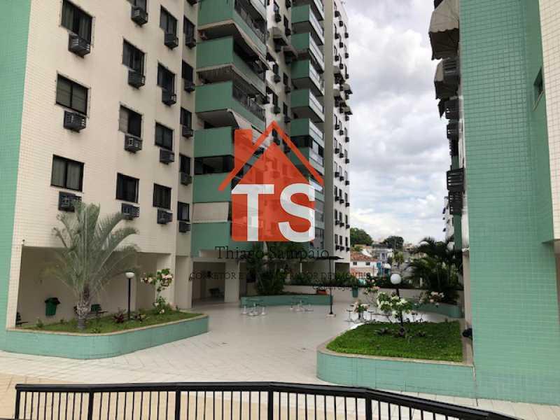 IMG_0299 - Apartamento à venda Rua José Bonifácio,Cachambi, Rio de Janeiro - R$ 580.000 - TSAP40011 - 29