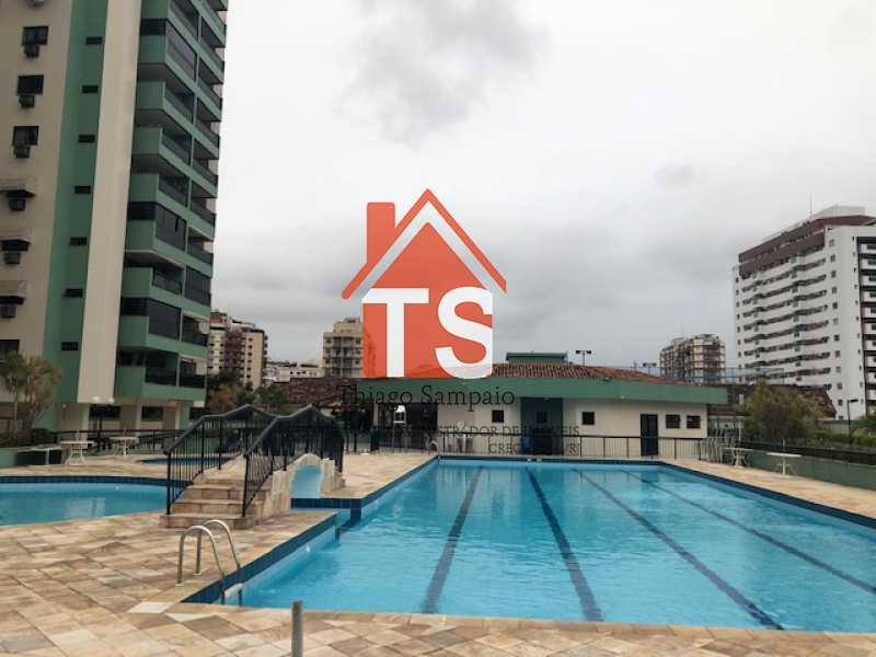 IMG_5375 - Apartamento à venda Rua José Bonifácio,Cachambi, Rio de Janeiro - R$ 580.000 - TSAP40011 - 31