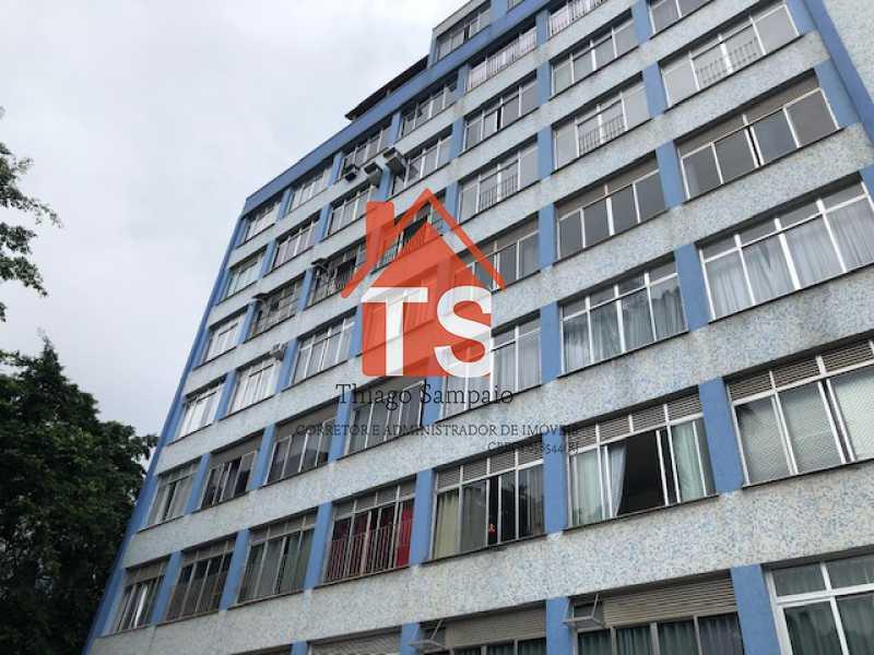IMG_5325 - Apartamento à venda Avenida Maracanã,Tijuca, Rio de Janeiro - R$ 230.000 - TSAP20117 - 1
