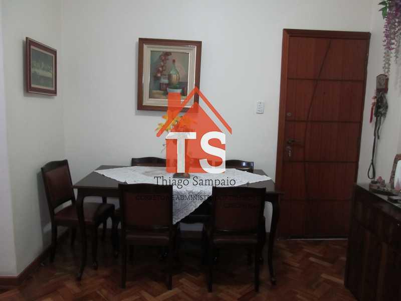IMG_5245 - Apartamento à venda Avenida Maracanã,Tijuca, Rio de Janeiro - R$ 230.000 - TSAP20117 - 4