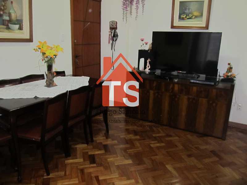 IMG_5249 - Apartamento à venda Avenida Maracanã,Tijuca, Rio de Janeiro - R$ 230.000 - TSAP20117 - 3