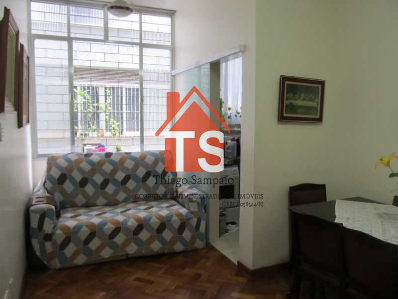IMG_5250 - Apartamento à venda Avenida Maracanã,Tijuca, Rio de Janeiro - R$ 230.000 - TSAP20117 - 5