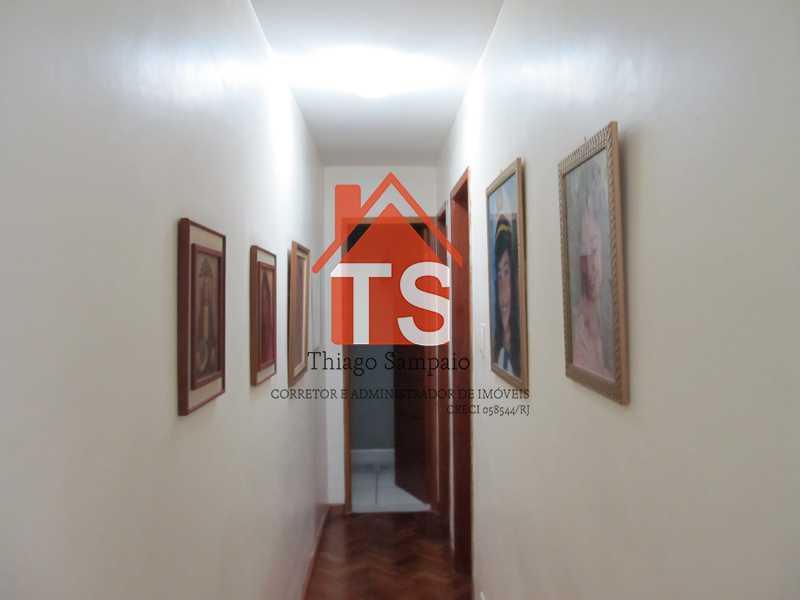 IMG_5252 - Apartamento à venda Avenida Maracanã,Tijuca, Rio de Janeiro - R$ 230.000 - TSAP20117 - 9